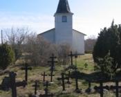 Jooksutee viib kirikuni