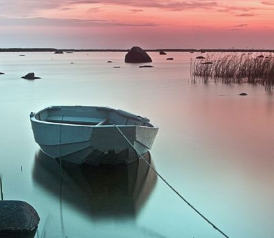 5 reasons to visit Prangli island. Visit Estonian islands.