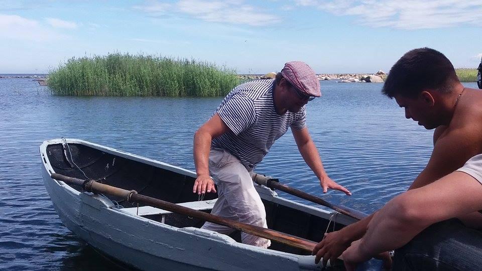 Kaluritepäeval toimub eistukiga sõudmise maailmameistrivõistlus.