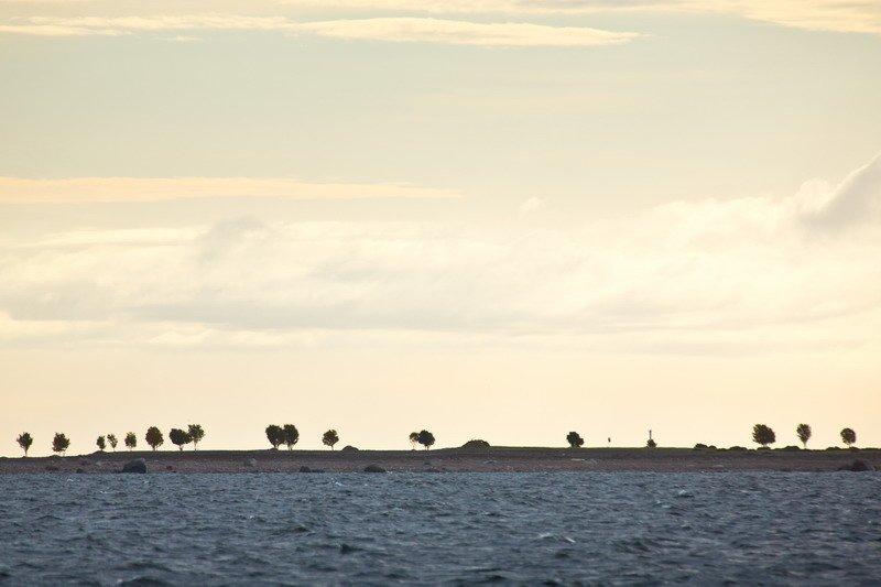 Aksi saar