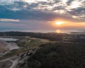 ©Marko Poolamets. Prangli maalilised päikeseloojangud