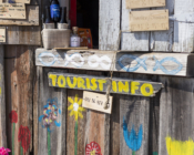 ©M. Andreller - Turismiinfopunkt asub otse Kelnase sadamas