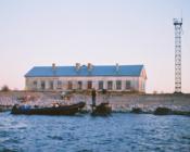 ©Iurii Matkeevits. Keri saarele saab lähemale vaid väiksema kaatriga