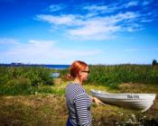 ©J. Leppmets. Lahemaa klassiekskursiooni käigus külastame Altja kaluriküla