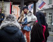 ©Tales of Reval. Ekskursioonid lastele Tallinnas