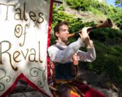 ©Tales of Reval. Elamusekskursioonid lastegruppidele