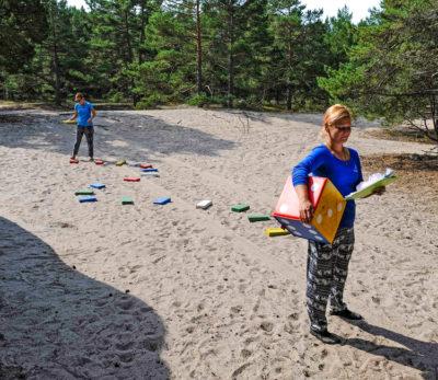 Kooliekskursioonid õpilastele Põhja-Eestis