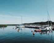 ©Kadi-Liis Koppel - Kelnase sadama purjekad Prangli saarel